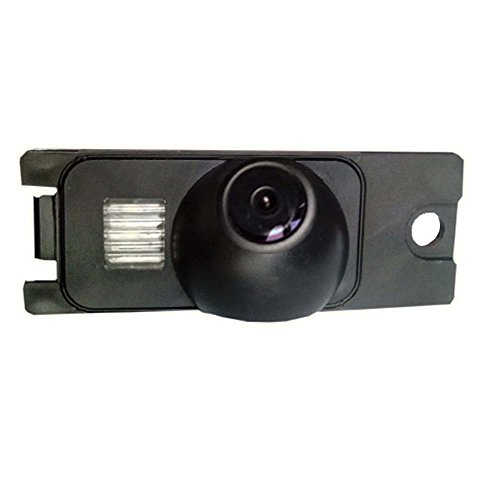 Navinio Vue Arrière de Voiture de Vision Camera de Recul Auto/Voiture étanche pour Volvo S80L /S40L/S80/S40/S60/V60/XC90/XC60/C70/S60L/V40 R/ XC 70