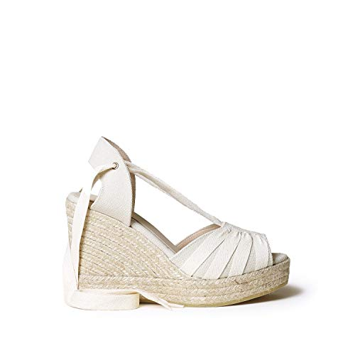 PALS - Espadrille for woman by Toni Pons made of fabric.