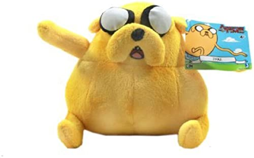 de moda Adventure Time Fat Jake 7 Inch Peluche Toy Toy Toy by Rockin Robot  están haciendo actividades de descuento