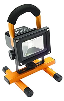 Olympia Rechargeable Waterproof LED Work Light