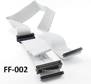34 pin floppy drive