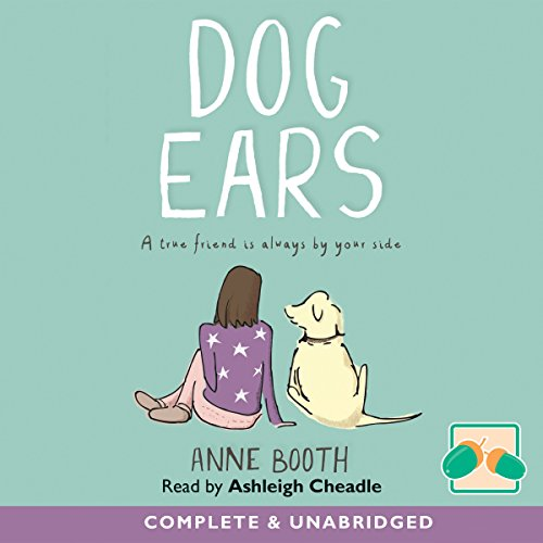 Dog Ears audiobook cover art