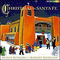 Christmas in Santa Fe