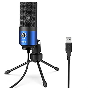 youtube microphone for recording