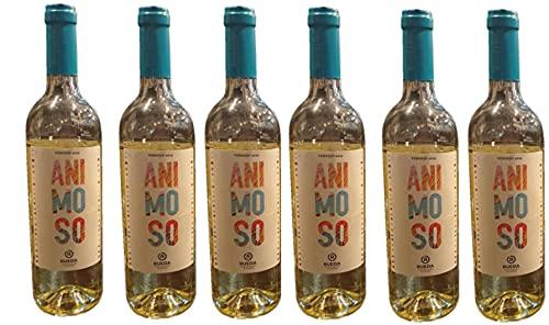 Botellas De Vino Animadas