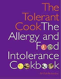 tolerant foods recipes