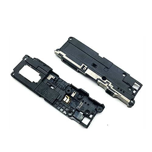 Módulo Buzzer Altavoz para XIAOMI REDMI 4X 5A 6 Pro 6A 7 7A 9T Mi A1 A2 Lite 5X Pocofhone F1Sonido Timbre Inferior Repuesto Interno Speaker Reemplazo Manos Libres (Note 4X)
