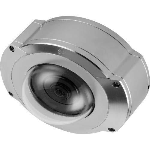 Amazing Deal pelco PE-EVO05PSK Evolution 05 EVO-05-PSK 5MP Outdoor Network Dome Camera with Fisheye ...