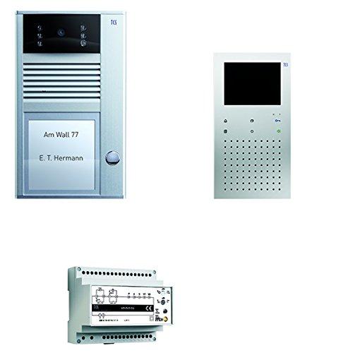 TCS PVC1310-0010 eco:Set Color 1Taste AVC+IVW AP, 230 V
