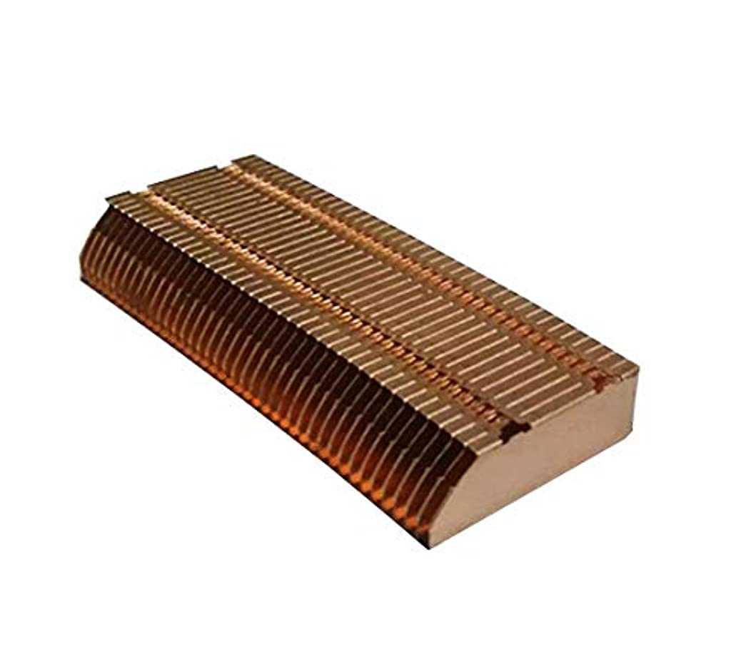 Notebook Computer Laptop Copper Heat Sink Cooling Heatsink Module Cooler Fin (1102618mm)