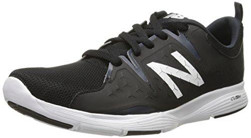 New Balance MX818 D - bg1 Black, Grã¶ÃŸe #:12(46.5)