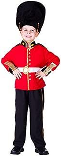 Best buckingham palace guard costume child Reviews