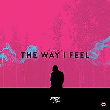 The Way I Feel (feat. Alius)
