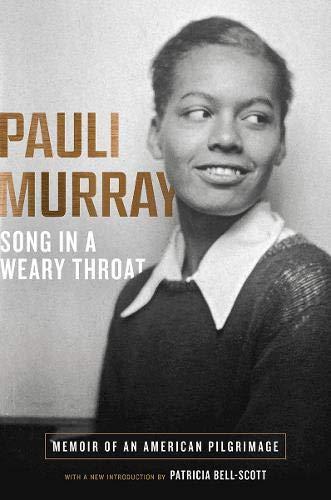 Song in a Weary Throat: Memoir of an American Pilgrimage