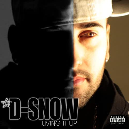 D. Snow