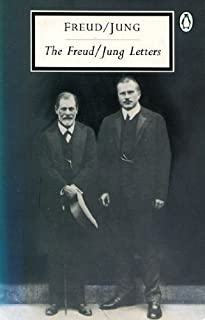 Freud-Jung Letters: Correspondence Between Sigmund Freud and C.G. Jung (Penguin Twentieth Century Classics)