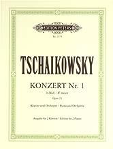 Tchaikovsky: Piano Concerto No. 1 in B-flat Minor, Op. 23