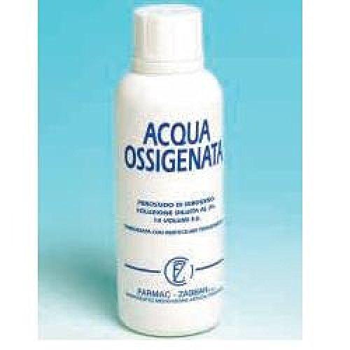 Acqua-Oss 10 Vol 250 ml Zabb
