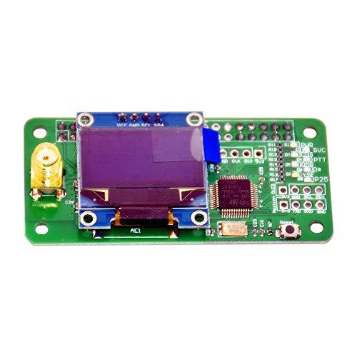 Cobeky UKW UHF MMDVM Hotspot Pi-Star UnterstüTzung P25 DMR YSF für Raspberry Pi mit Antenne A10-02 & ZH