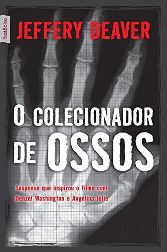 O colecionador de ossos