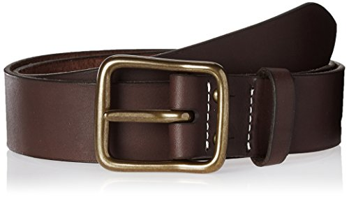 Price comparison product image Red Wing Heritage Leather Belt,  Amber Pioneer,  34