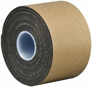 Foam Tape All Purpose Weather Air Sealer 2 x 30 Roll 1 8 thick product image