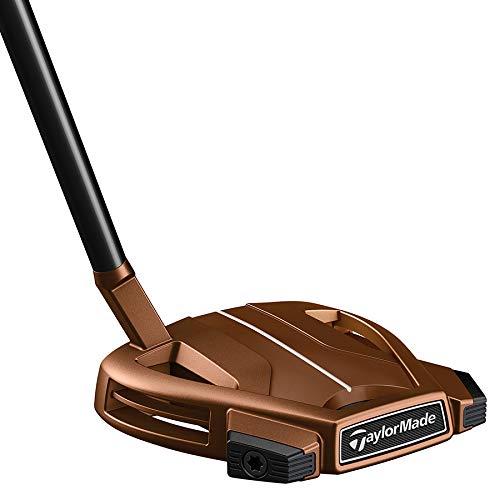 "TaylorMade Golf Spider X Putter, Copper, #3 Hosel, Left Hand, 34"" -  -M2738926"