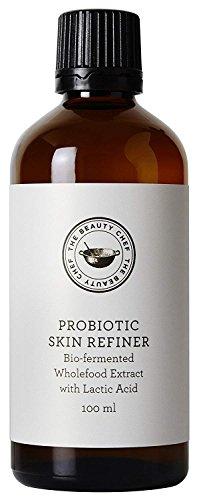 Probiotic skin refiner
