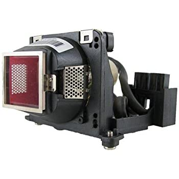 Projector Lamp Assembly with Genuine Original Philips UHP Bulb Inside. VPL-DX120 Sony Projector Lamp Replacement