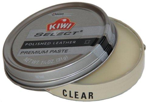 KIWI Select Premium Paste, 1.125 Oz, Clear