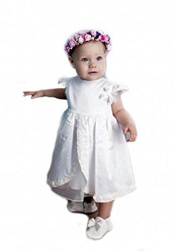 Taufkleid Estelle von HOBEA-Germany, Größe Kleider:98