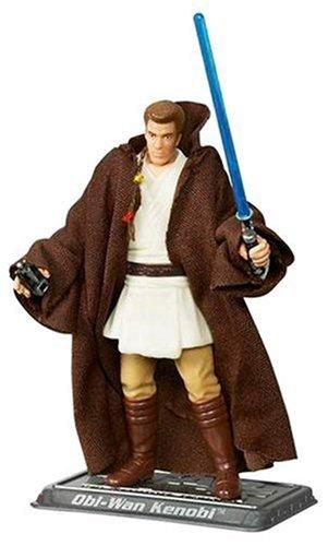 Hasbro Figura Star Wars The Saga Collection 047 OBI-WAN Kenobi