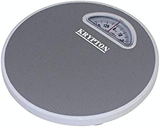 Krypton Bathroom Scale 130kg - KNBS5139