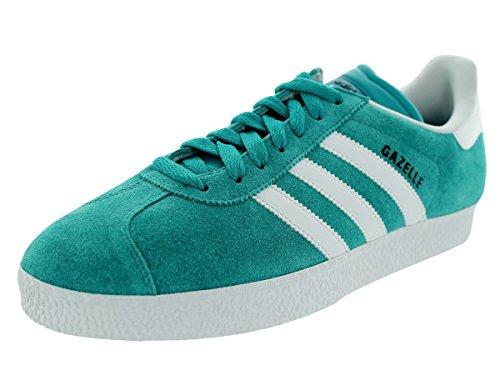adidas Mens Gazelle Ii Blastemer 11 Low-Top Sneakers G96197