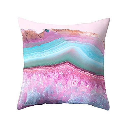 Cushion Cover Home Decor Cushion Cover Style Throw Pillowcase Pillow Covers for Car Sofa Home & Garden Pillow Case Christmas for Faclot