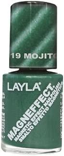 Layla Magneffect Layla - 19 Mohito Green, Green,