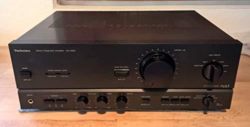 Technics SU-V 660 Stereoverstärker - Verstärker