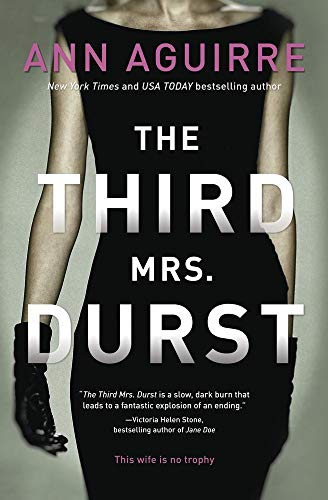 Image of The Third Mrs. Durst