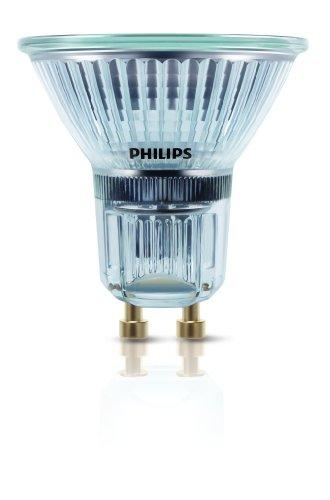 PHILIPS-LICHT HV-Halogenlampe Refl 50W GZ10, 230V, 25¦