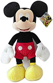 Disney Plush Mickey Core Mickey 24In , PDP1601700