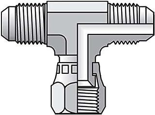 Parker Triple-Lok - Swivel Nut Branch Tee 37° Flare / 37° Flare / 37° Swivel