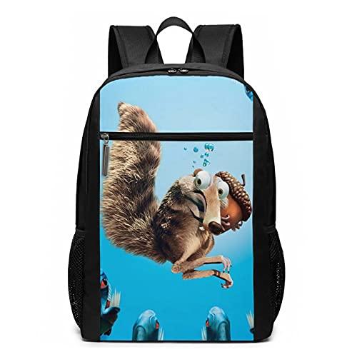 I-ce A-ge - Mochila ligera y plegable, resistente al agua, senderismo, mochila de viaje, plegable, para acampar, al aire libre