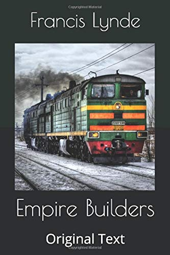 Empire Builders: Original Text