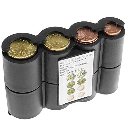 PrimeMatik.com Contadores de monedas