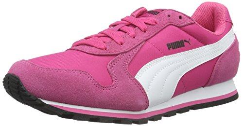 Puma St Runner NL, Zapatillas de Running, Mujer, Rosa (Fandango Pin 33Fandango Pin 33), 39 EU