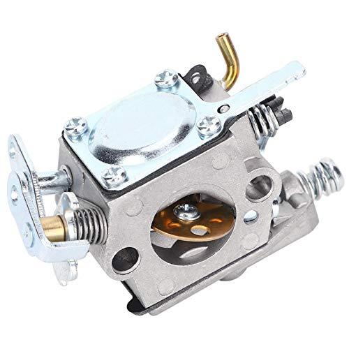 LANTRO JS - Kit de juntas de carburador, kit de carburador de filtro de aire apto para piezas de motosierra de 18 '' 42cc