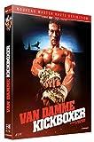Kickboxer - Édition Collector 30ème anniversaire [DVD + Blu-Ray + Livret + Poster] [Édition Collector Blu-ray + DVD + Livret]