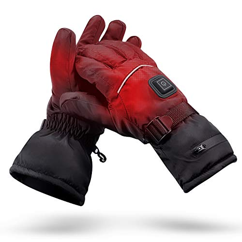 guantes recargables fabricante ANGUO