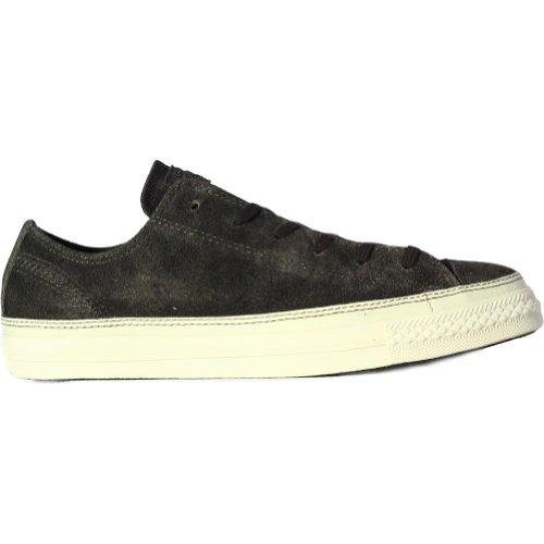 Converse Chuck Taylor All Stars LP II OX Shoes, Color Gris, Talla...