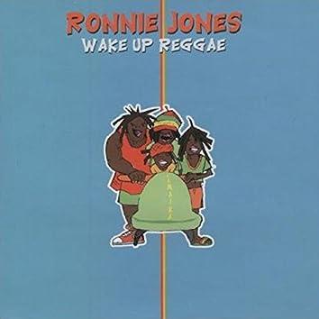 Wake Up Reggae